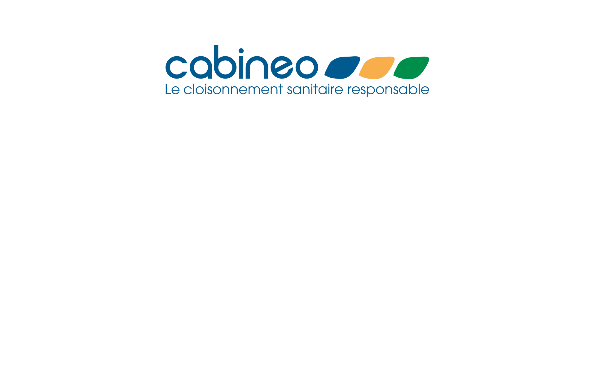 Page accueil Cabineo Logo
