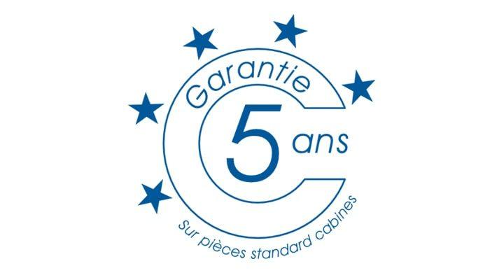 Logo Garantie Cabineo actu