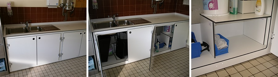 Meuble sous evier Cabineo CH Thiers-min