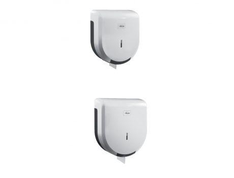 Accessoires cabines distributeurs de papier toilette