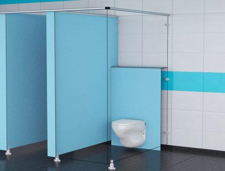 Coffrage Bâti-support de wc Cabineo