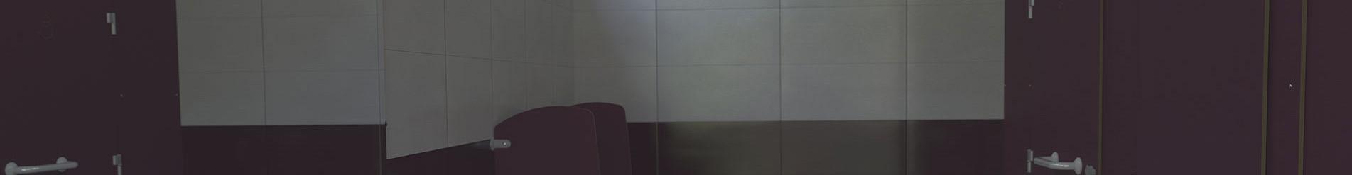 cabines et cloisonnements sanitaires Cabineo