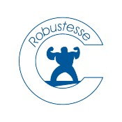 Logo - Robustesse