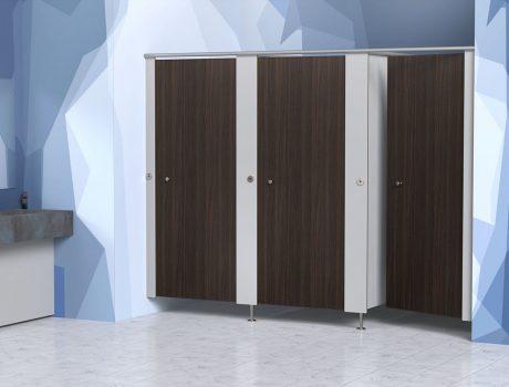 Cabine sanitaire Intiminox de Cabineo