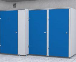 Cabine sanitaire Primeo de Cabineo