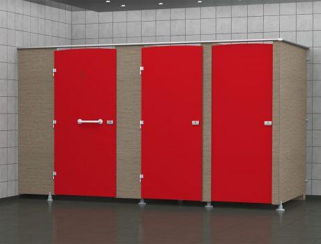 Cabine sanitaire INTIMEO D'co de Cabineo