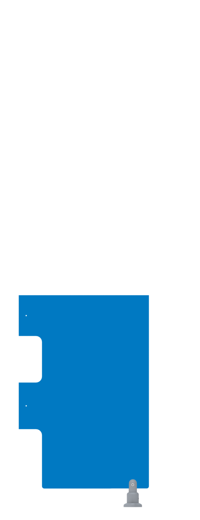 CONEP - vue profil