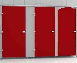 Formes de porte - cabines INTIMEO & VISEO